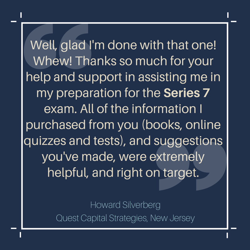 Testimonial Tuesday - June